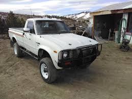 1980 Toyota 4x4 Pickup Truck V8 Chevy 283 700-r4 Auto Transmission W ...