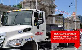 100 Tow Truck Driver Pay Abrams Ing Services Ing Roadside Assistance GTA Ontario
