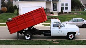 1977 GMC Sierra 35 Dump Truck For Sale On Ebay - YouTube Gmc Dump Trucks In California For Sale Used On Buyllsearch 2001 Gmc 3500hd 35 Yard Truck For Sale By Site Youtube 2018 Hino 338 Dump Truck For Sale 520514 1985 General 356998 Miles Spokane Valley Trucks North Carolina N Trailer Magazine 2004 C5500 Dump Truck Item I9786 Sold Thursday Octo Used 2003 4500 In New Jersey 11199 1966 7316 June 30 Cstruction Rental And Hitch As Well Mac With 1 Ton 11 Incredible Automatic Transmission Photos
