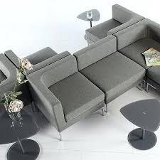 Stylish Modern Lobby Furniture Within Office Modular Seating Plan 25
