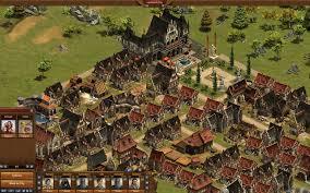 Forge Of Empires Halloween Event 2016 by Descubre El Les Online Forge Of Em