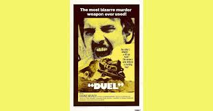 Duel (1971) Movie Mistakes, Goofs And Bloopers