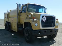 1975 Ford Fuel And Lube Truck | Item BQ9752 | SOLD! May 10 V... Home 2007 Freightliner M2 19 Lube Service Utility Truck 39405 Cassone Diversified Fabricators Inc More Cstruction Equipment Photographs Lube Oil Delivery Trucks Western Cascade Kflt1 Fuel Knapheide Website A Full Line Of Bodies Cherokee Peterbilt 335 For Sale Used On 1998 Ford New Ttc Skid At Texas Center Serving Houston Tx 1995 Intertional 2574 Auction Or Lease Fuellube Truck For Sale 1219