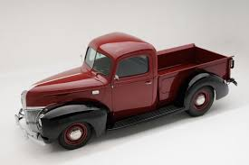 100 1941 Ford Truck Hot Rods Custom Stuff Inc