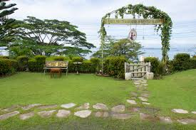 100 Backyard Tea House Sight Of The Week English Sandakan Borneo Bizarre
