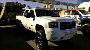 100 Lifted Chevy Truck White Lifted Chevy Truck Global High Performance