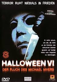 Halloween 6 Producers Cut Streaming by Images Of Halloween 6 Dvd Best 25 Halloween Dvd Ideas On