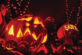 Roger Williams Pumpkin by The Weekend Rundown October 6 9 Providence Monthly