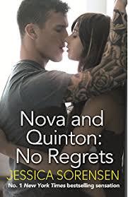 Nova And Quinton No Regrets Series
