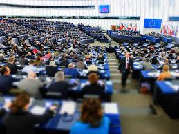 siege parlement europeen siège de strasbourg suite à notre alerte la attaque le