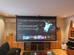schwarzwald wohnzimmer kino mit zwei zonen contemporary