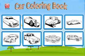 Cars Coloring Book Hot Rod Apk Free Download