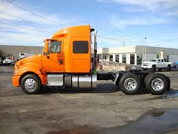 100 Big Sleeper Trucks For Sale Used Commercial Heavy Duty Semi For In Dallas