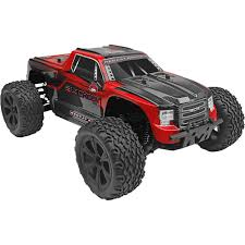 100 Biggest Monster Truck Best Buy Redcat Racing Blackout XTE Electric Red
