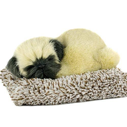 Perfect Petzzz Mini Baby Pug Plush