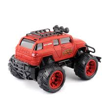 100 Radio Control Monster Truck 120 RC Car RC Toys 27KMH High Speed