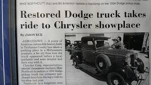1934 Dodge KC Identification - Dodge & Dodge Brothers - Antique ... 1934 Dodge Pickup Lavine Restorations 1952 Plymouth Wiring Diagram Schematic Library Dodge Truck Rmr Restorations Inc Hollis Nh 1 Hour North Of Hot Rod Tow Truck Modelk32 Flatbed Transport Retro Vintage Truck For Sale 2190574 Hemmings Motor News Wc Series Wikipedia Golden Fleece A Flee Flickr Frame Chassis 1933 Car 1935 Projects Need Help The Hamb