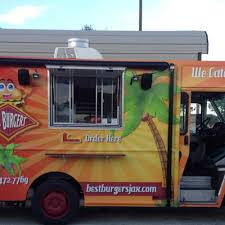 Best Burgers Jax Food Truck - Jacksonville Food Trucks - Roaming Hunger An Introductory Guide To Miamis Best Food Trucks Eater Miami The In Travel 2018 Seattles Best Food Trucks Seattlepicom 2017 Vehicle Graphics Contest 5 Great Kl Meaonwheels Outfits 8 In Cville I Love New Coffee And Truck Categories Added Of Los Angeles Leisure Ldon Street 10 Garlicnoonions Cantina Movil Oversixtycomau Eat At And The Truck Illinois Is Chicago Tribune