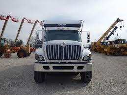 2016 International 7500 Heavy Duty Dump Truck For Sale, 2,764 Miles ...