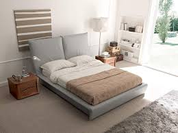 Made in Italy Fabric Elite Platform Bed with Extra Storage Phoenix