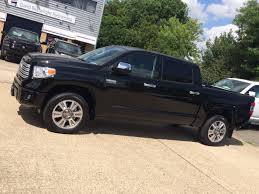 2015 Toyota Tundra 4x4 Crewmax Platinum In The UK | American Pickup ... Used Mitsubishi L200 Pickup Trucks Year 2015 Price Us 15717 For Ford F150 27 Ecoboost 4x4 Test Review Car And Driver Best Fullsize Pickup From 2014 Carfax Ram 1500 Rebel V8 Ecodiesel Review Digital Trends Fiat Chrysler Recalls Dodge Trucks Because Tailgate Can Want A With Manual Transmission Comprehensive List Ducato 9 Palets Webasto Ac Tempomat Duramax Denali Lifted Full Throttle Gm Pinterest New Chevrolet Suvs Vans Jd Power Gmc Sierra Reviews Rating Motortrend