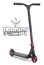 If You Want To Learn New Tricks Should Definitely Go For This Scooter Which Is The Envy S5 Prodigy