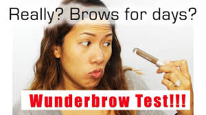 Makeup Test: Wunderbrow - Does It Really Work? Diy Permanent Brows The Wunder Brow An Eyebrow Tting Kit To Help You Get That Perfect Arch Inner Intimates Coupon Code Gnc Promo In Store Goth Capsule Makeup Collection For The Aspiring Girl Beauty Review Erika Mills Photography Shopee Philippines Buy And Sell On Mobile Or Online Best Ybf Scholastic Reading Club Codes Waterproof Fork Tip Tattoo Pen Wunderbrow Smudgeproof Budgeproof Brows Demo Boutique Air Vs Antasia Dip Brow By Npaug Xiong