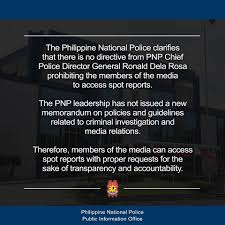 Cabinet Agencies Of The Philippines by Philippine National Police