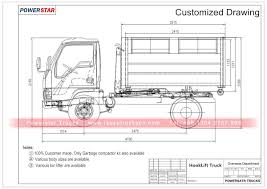 Garbage Compactor Truck Specification.Heavy 4Xtons Compression ... Fuel Tankers Grw And Trailers Ann Arbor Railroad Tank Car Blueprints Trucks Ford Br Cargo 1723 Tanker 2013 Weights Dimeions Of Vehicles Regulations Motor Vehicle Act 2015 Kenworth 3000 Gallon Used Truck Details Cad Blocks Free Dwg Models Cement Bulk Trailers Tantri Howo Fuel Truck 42 140 Hp 6cbm Howotruck Phils Cporation Carrier Trailer Triaxle 60cbm 50tons Special Petroleum Klp Intertional Inc 2000 Water Ledwell