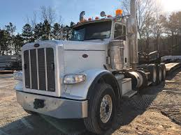 100 Day Cab Trucks For Sale 2015 Peterbilt 389 Heavy Haul Heavy Surplus