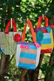 Girls Camp Craft Ideas