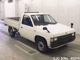 1996 Nissan Datsun Truck For Sale | Stock No. 46214 | Japanese ... Nissan Truck 2597762 Used Car Pickup Costa Rica 1996 D21 Unique Value 7th And Pattison 1993 New Cars Reviews And Pricing 2015 Frontier 2wd Crew Cab Swb Automatic Desert Runner Datsun Review Japanese Blog Be Forward 1986 D 21 2013 For Sale Edmunds 100 White Titan Lifted Related Images 1988 E Stock 0056 For Sale Near Brainerd Mn 1994 Photos Specs News Radka 1992 Sunny No 43389