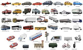 28+ Collection Of Transportation Vehicles Clipart | High Quality ...