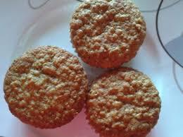 bananen haferflocken muffins
