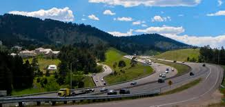 100 Truck Stops I 70 Colorado Rest Amenities For Drivers Highways