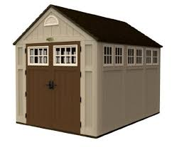 Rubbermaid 7x7 Storage Building Assembly Instructions by Assembling A Plastic Shed Kit Zacs Garden