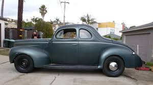 1940 Ford Convertible For Sale Craigslist, Craigslist Cars Trucks ...