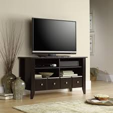 Sauder Shoal Creek Dresser Assembly Instructions by Shoal Creek Panel Tv Stand 409795 Sauder