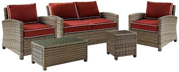 Target Outdoor Cushions Australia by Toronto Outdoor Deep Seating Replacement Cushions Garden Furniture