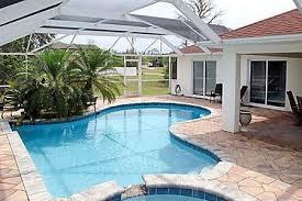 ferienhaus fresh water ccr431 in cape coral süd florida für 8 personen usa