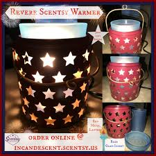 Pumpkin Scentsy Warmer 2014 by Scentsy June 2017 Warmer And Scent Of The Month Revere Scentsy