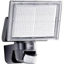 projecteur exterieur avec detecteur de presence projecteur led d extérieur avec détecteur de mouvements 0 05w noir