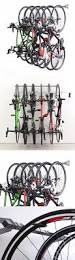 Ceiling Bike Rack Canadian Tire by Best 25 Garage Bike Rack Ideas On Pinterest Bicycle Storage