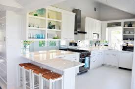Best U Shaped Kitchen Design Modern