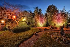 illumination deutschlands größte mustergartenanlage