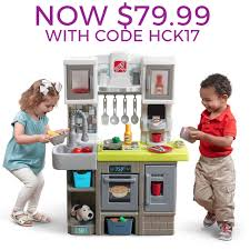 Step2 Heart Of The Home by Parts For Kids Play Kitchens Step2