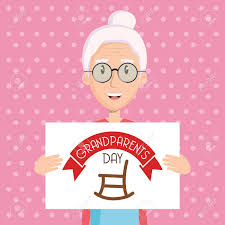 Grandma Holding Grandparents Day Sign With Rocking Chair Over ... Antique High Chair Converts To A Rocking Was Originally Used Rocking Chair Benefits In The Age Of Work Coalesse Grandfather Sitting In Royalty Free Vector Vectors Pack Download Art Stock The Exercise Book Dr Henry F Ogle 915428876 Era By Normann Cophagen Stylepark To My New Friend Faster Farman My Grandparents Image Result For Cartoon Grandma Reading Luxury Ready Rocker Honey Rockermama Grandparenting With Grace Larry Mccall
