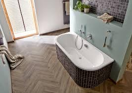wasserdichte design böden für bad und dusche waibach living