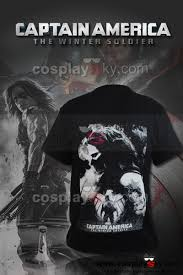 Captain America The Winter Soldier Bucky Barnes Tee T-shirt ... Captain America The Winter Soldier Photos Ptainamericathe Exclusive Marvel Preview Soldiers Kick Off A Rescue Bucky Barnes Steve Rogers Soldier Youtube 3524 Best Images On Pinterest Bucky Brooklyn A Steve Rogersbucky Barnes Fanzine Geeks Out The Cosplay Soldierbucky Gq Magazine Warmth Love Respect Thread Comic Vine Cinematic Universe Preview 5 Allciccom Comics Legacy Secret Empire Spoilers 25