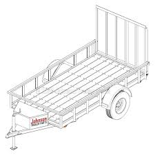 5' X 10' Utility Trailer Plans Blueprints - 3,500 Lb Capacity ... 2018 Ford Super Duty Truck Most Capable Fullsize Pickup In Flatbed Plans For The First Gen Cummins Teardown Steel Flatbed Bed Plans Best Resource Trailer Free 51 Likeable Wooden 234 Axle 2040ft From China Manufacturer Build Dodge Diesel Forums 4x4 Trucks For Sale 4x4 Our 83 Pickup Flatbed Yotatech Custom Wood Phoax Rangerforums The Ultimate With Pipes Illustration Stock Vector Art More Images